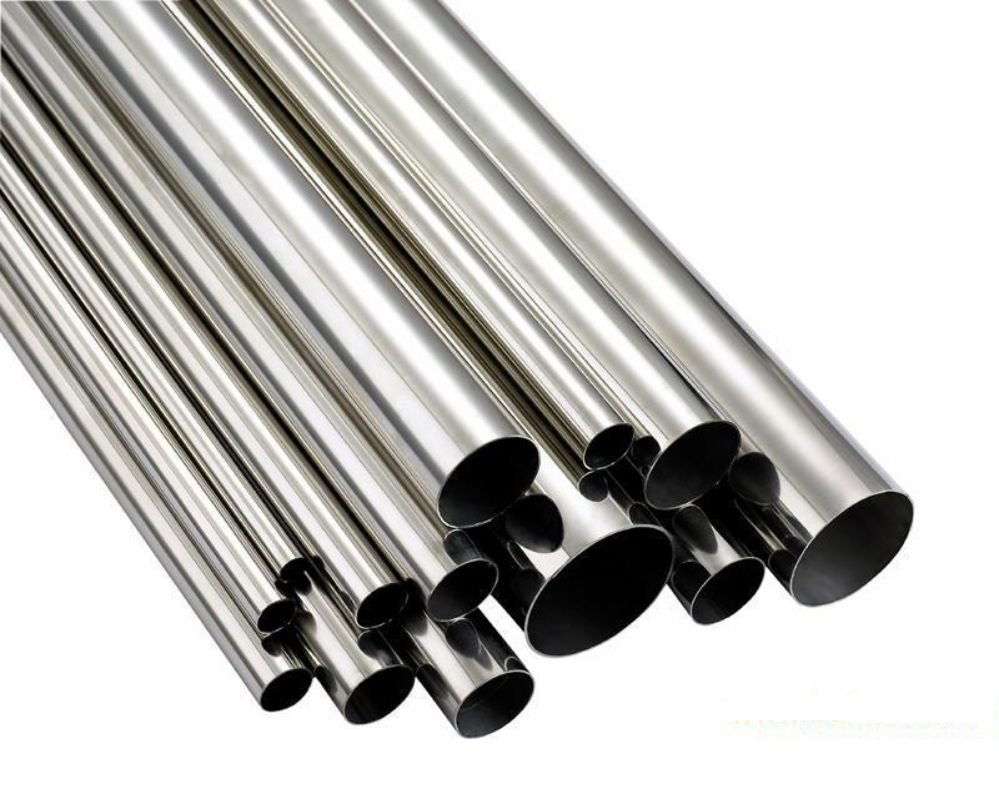 Afrimac stainless steel pipe