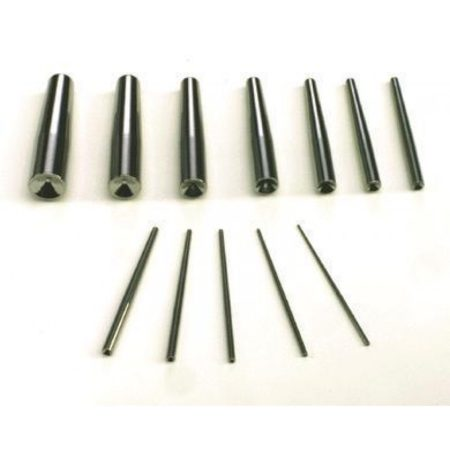 tapered-pins